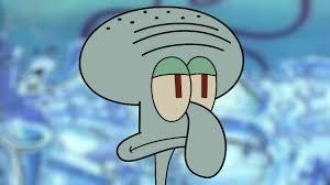 Squidward Future Meme - squidward traveled to the future today youtube