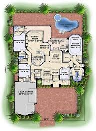 spanish mediterranean house plan 611181 ultimate home plans
