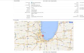 Michigan Google Maps by Adding Google Maps V3 To Your Visualforce Page U2013 Decoding The Cloud