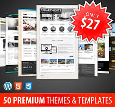 big deal dxthemes 50 wp themes and responsive templates u2013 only