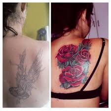 Tattoo Cover Up Ideas For Back Tattoo Cover Up Ideas Tattoo Covering Ink Art And Tattoo Ink