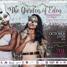 party city halloween music garden of eden shopping party october 15 passion performance eden