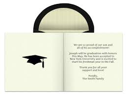 graduation announcements sles announcement wording