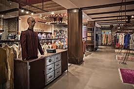 Boutique Shop Design Interior Rmdk Architects Designs Heritage A Boutique Retail Store In India