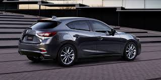 mazda sedan 2017 mazda sedan 3 detail of cars garagespec magazine
