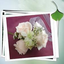 Corsage Wristlets Wristlet Wedding Flowers Arrangement Wristlet Flower Singapore