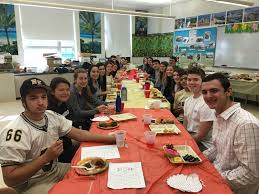 thanksgiving day celebration north kingstown high weekly focus week ending december 4 2015