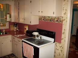 images about red kitchens on pinterest kitchen cabinets and