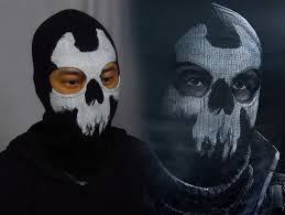 popular cod ghosts mask buy cheap cod ghosts mask lots from china