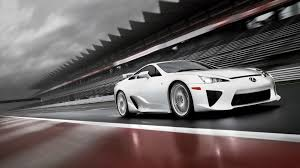 lexus wallpaper cars japan lexus lfa white walldevil