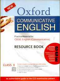 communicative english rb 10 cce edition 3rd edition buy