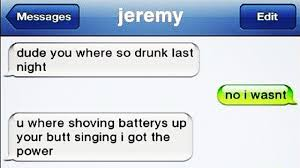Trending Funny Text Messages To - funniest drunk texts messages ever youtube