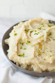mashed potatoes recipe thanksgiving the best ever slow cooker mashed potatoes wholefully