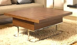 convertible coffee dining table coffee table ottoman combo image of convertible coffee dining table