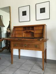 Chinese Secretary Desk by Secretary My Antique Furniture Collection