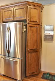Kitchen Cabinet Appliance Garage by Village Home Stores Village Home Stores
