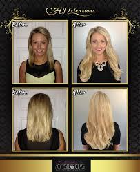 easilock hair extensions gallery hj extensions
