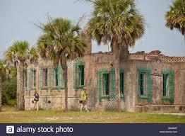atalaya castle a historic mansion in huntington beach state park