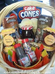 silent auction basket tricky tray basket ideas gift