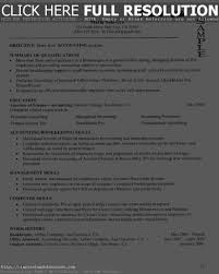 Great Resume Examples For College Students by Examples Of College Student Resumes Free Resume Example And