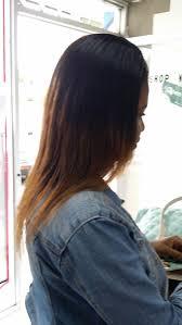 hair bonding rinki beauty salon hair bonding