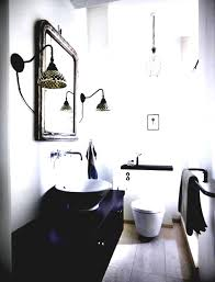 99 awesome small black and white bathroom ideas photo inspirations