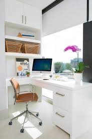 White Office Furniture Best 25 Modern Home Offices Ideas On Pinterest Modern Home