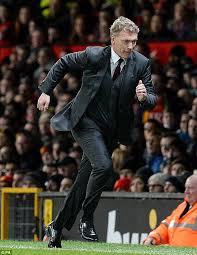 David Moyes Memes - david moyes sacked manchester united lose patience following