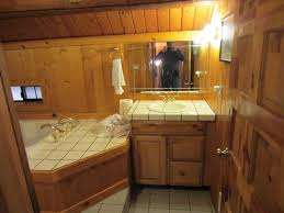 log cabin bathroom ideas bungalow log home plan southland log