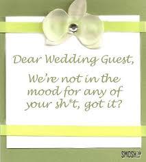 reddit worst wedding 20 worst wedding invitations smosh