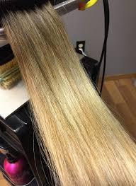 extension hair lake hair seattle wa hair extensions custom blends hair