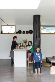 japanese inspired home interior modern decor