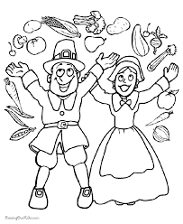 printable thanksgiving food coloring pictures 018