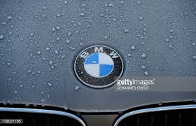 bmw car maker the logo of german car maker bmw can be pictures getty images