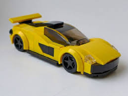 speed chions lamborghini mclaren p1 speed chions city scale series a creation by