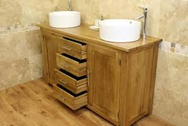 Bathroom Furniture Oak Adorable Oak Bathroom Furniture With Modern Oak Bathroom Cabinets
