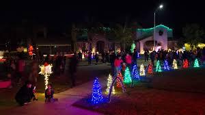 clovis festival of lights is expanding santa claus kmph