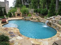 Backyard Pool Ideas Pictures Best 25 Backyard Pools Ideas On Pinterest Swimming Pools