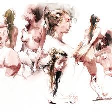 tarosan u2013 figure drawing marc taro holmes