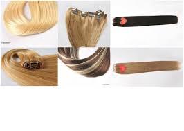 tressmatch hair extensions tressmatch clip in hair extensions