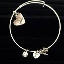 custom engraved necklace custom engraved bracelets necklaces word inspired jewelry gifts