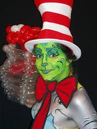 Grinch Halloween Costume 111 Grinch Christmas Images Christmas Ideas