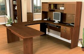 exquisite image of portable office desk for home around electric