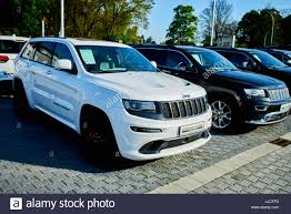 jeep new model 2017 moenchengladbach germany april 30 2017 beautiful jeep car