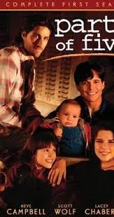 of five tv series 1994 2000 imdb