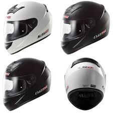 ls2 motocross helmet ls2 ff352 rookie plain helmet blda motorbikes