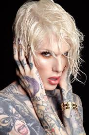 jeffree star can u0027t be covered up papermag