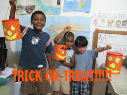 diy halloween candy swagg trick or treat pumpkin bucket