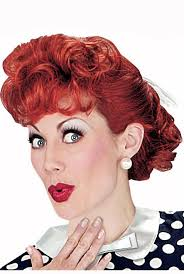 Lucy Halloween Costume Love Lucy Halloween Costumes Lucille Ball Costume