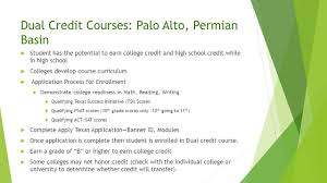 advanced placement dual credit ut austin on ramp program parent